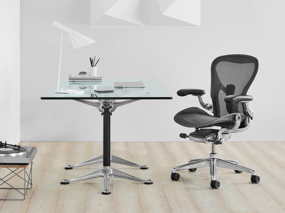 Herman Miller Aeron Office Chairs
